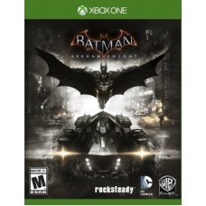 Batman: Arkham Knight (Xbox One) RUS SUB.