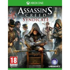 Assassin's Creed: Syndicate (Xbox One) ENG