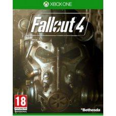 Fallout 4 (Xbox One) RUS SUB