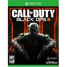 Call of Duty: Black Ops 3 (Xbox One) RUS SUB