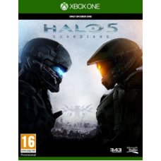 Halo 5: Guardians (Xbox One) RUS