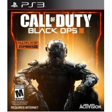 Call of Duty: Black Ops 3 (PS3) RUS SUB.