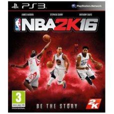 NBA 2K16 (PS3) ENG