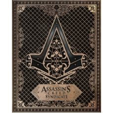 Assassin's Creed: Syndicate Steelbook Bundle (PS4) RUS