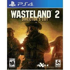 Wasteland 2: Director's Cut (PS4) RUS