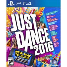 Just Dance 2016 (PS4) ENG