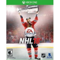 NHL 16 (Xbox One) RUS SUB