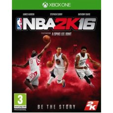 NBA 2K16 (Xbox One) ENG