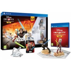 Disney. Infinity 3.0 (PS4) ENG