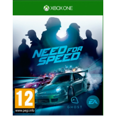 Need for Speed (Xbox One) RUS