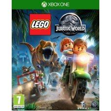 LEGO Jurassic World / Мир Юрского периода (Xbox One) RUS SUB