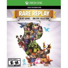 Rare Replay (Xbox One) ENG