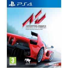 Assetto Corsa (PS4) RUS