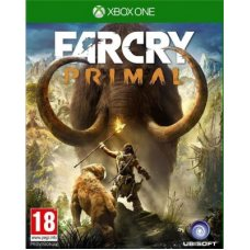 Far Cry Primal (Xbox One) RUS
