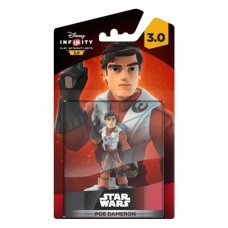 Disney Infinity 3.0 Star Wars The Force Awakens Poe Dameron