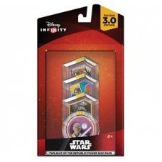 Disney Infinity 3.0 Star Wars Twilight of the Republic Power Disc