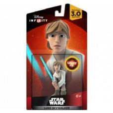 Disney Infinity 3.0 Star Wars Luke Skywalker Light FX