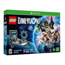 Lego Dimensions (Xbox One)
