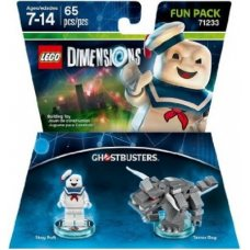 LEGO Dimensions: Ghostbusters Stay Puft Fun Pack