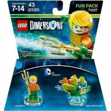 LEGO Dimensions: Aquaman Fun Pack