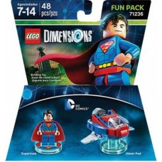 LEGO Dimensions: Superman Fun Pack