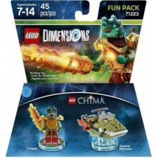 LEGO Dimensions: Chima Cragger Fun Pack