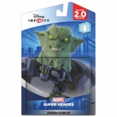 Disney Infinity 2.0 Spiderman: Green Goblin