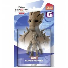 Disney Infinity 2.0 Guаrdians of The Galaxy: Groot