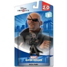 Disney Infinity 2.0 The Avengers: Nick Fury