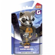 Disney Infinity 2.0 Guаrdians of The Galaxy Rocket Raccoon