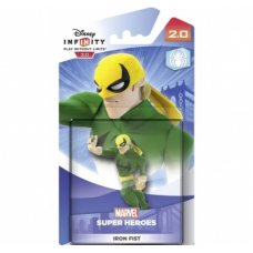 Disney Infinity 2.0 Spiderman: Iron Fist