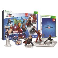 Disney Infinity 2.0 (Xbox 360)
