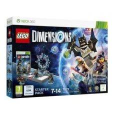 Lego Dimensions (Xbox 360)