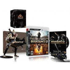 Resistance 2 Collector's Edition (PS3) ENG