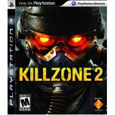 Killzone 2 (PS3) RUS
