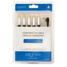 Кабель компонентный AV/TV (PSP Slim)