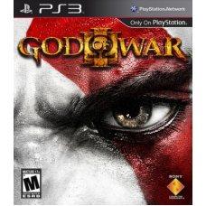 God of war 3 (PS3) RUS
