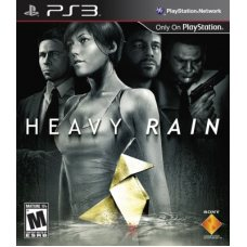 Heavy Rain (PS3 Move) RUS