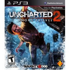 Uncharted 2: Among Thieves (PS3) RUS