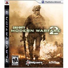 Call of Duty Modern Warfare 2 (PS3) ENG
