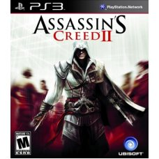 Assassin's Creed 2 (PS3) ENG