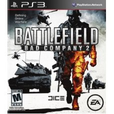 Battlefield: Bad Company 2 (PS3) ENG
