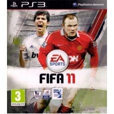 FIFA 11 (PS3) RUS