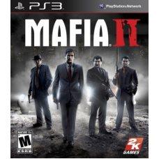 Mafia 2 (PS3) ENG