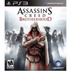 Assassin's Creed: Братство крови (PS3) RUS