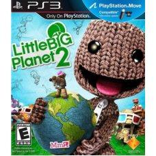 LittleBigPlanet 2 (PS3) RUS
