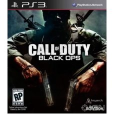 Call of Duty Black Ops (PS3) RUS